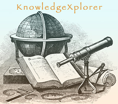 KnowledgeXplorer Link
