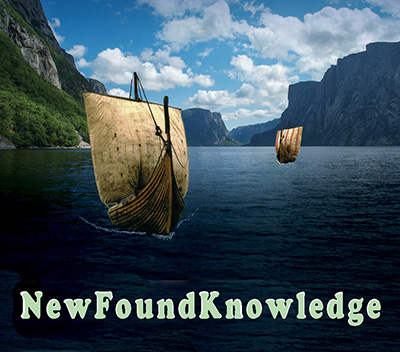 NewFoundKnowledge Link